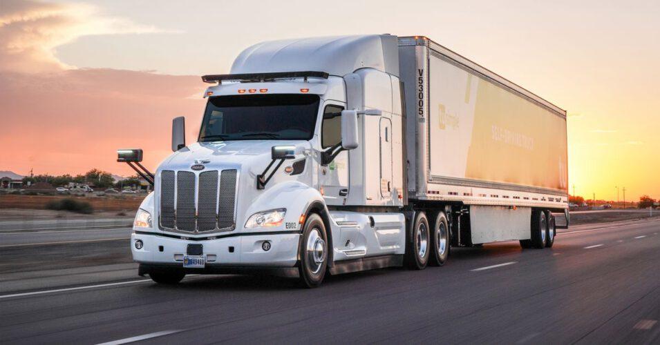 Truckschade herstellen bij AAS