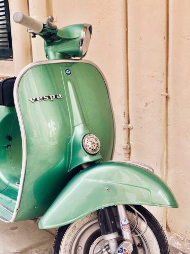 Scooter, bromfiets, motorfiets, snorfiets: wat is het nou?